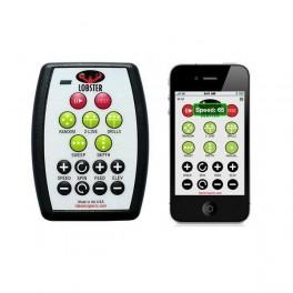 Grand Remote + iPhone Remote Control Combo